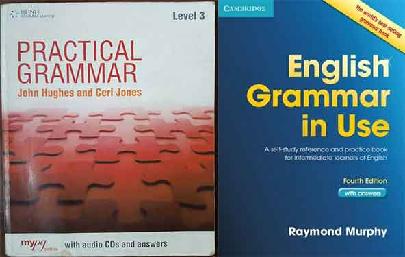 english grammar e level 3