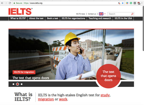 What is the Difference Between TOEFL and IELTS English Exams?