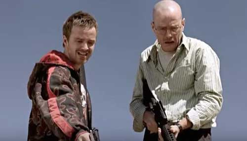 5 TV Series To Avoid When Learning English (Breaking Bad)