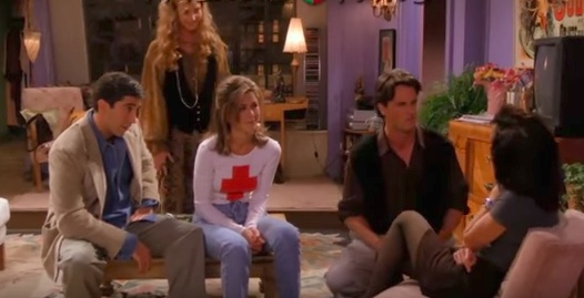 5 TV Series To Avoid When Learning English (Friends)