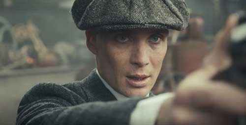 5 TV Series To Avoid When Learning English (Peaky Blinders)