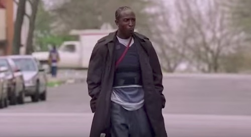 5 TV Series To Avoid When Learning English (The Wire)