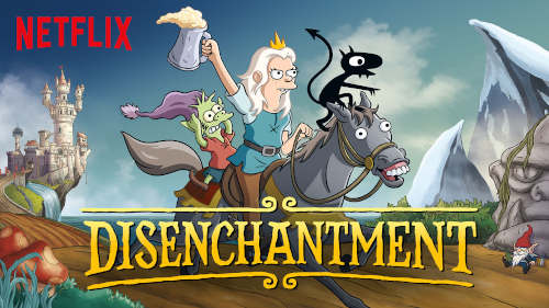 7 Of The Best Cartoons and Animation To Learn English On Netflix
