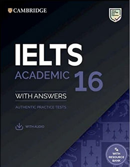 Review of IELTS Exam Material: Cambridge Books